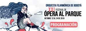 Festival Ópera al Parque