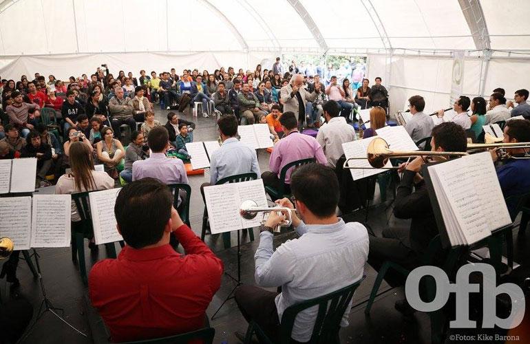 deberes y politicas orquesta filarmonica de bogota