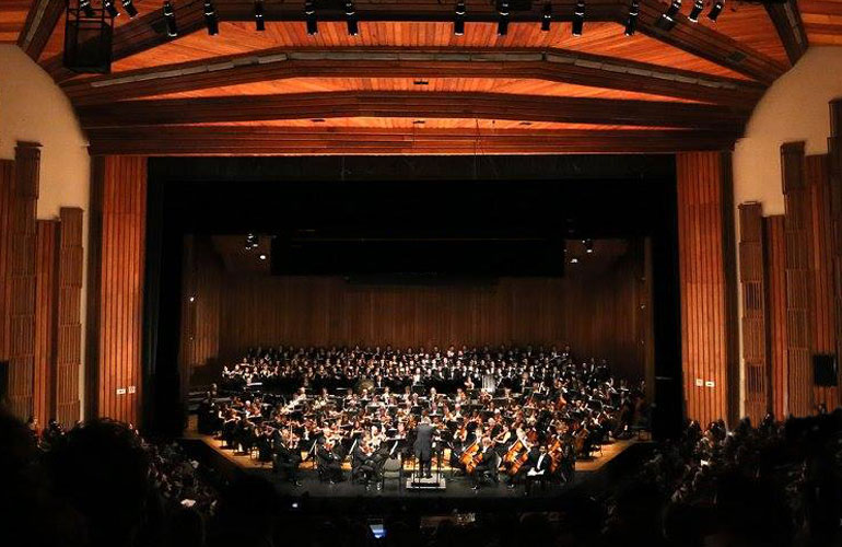 junta directiva orquesta filarmonica de bogota