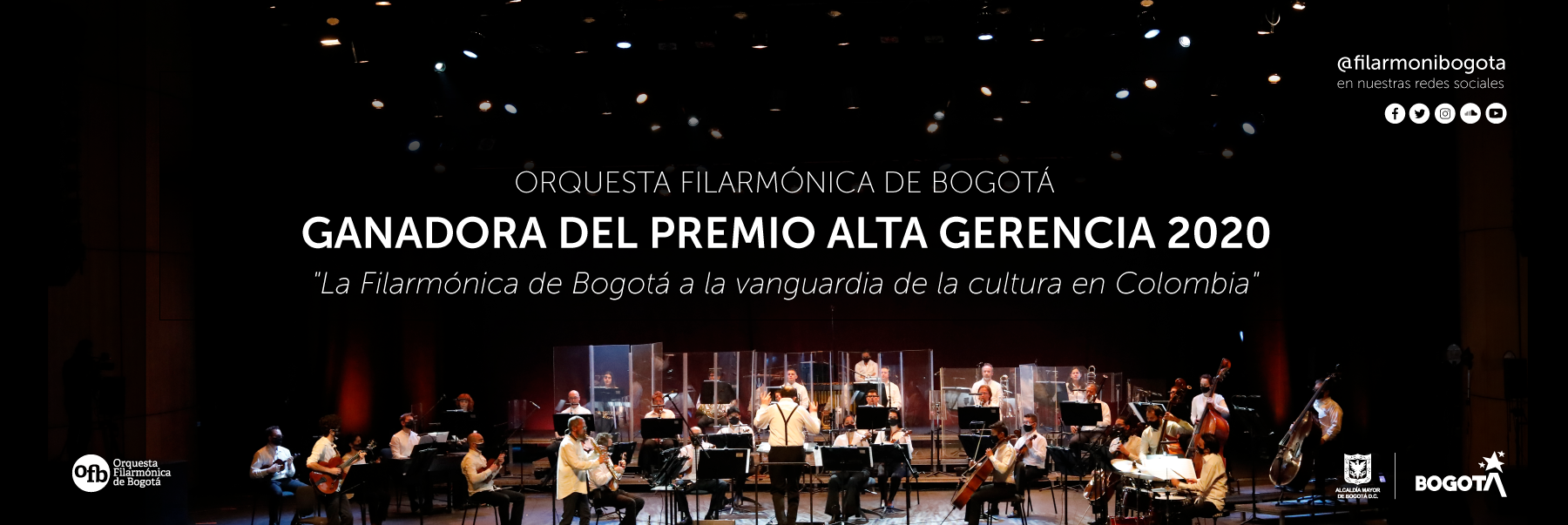 OFB GANADORA PREMIO ALTA GENERENCIA 2020