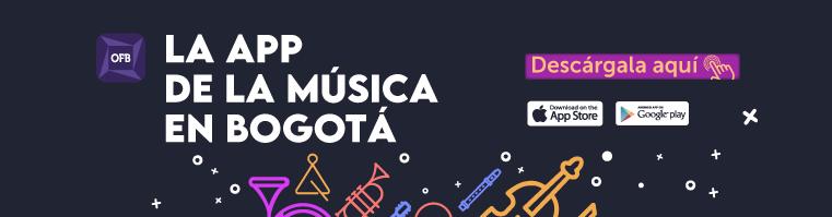Adriana Lucía y la Orquesta Filarmónica Juvenil