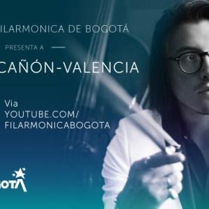 Santiago Cañón 2020