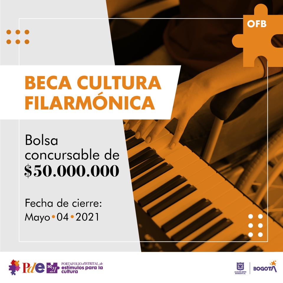 Beca-Cultura-Filarmónica