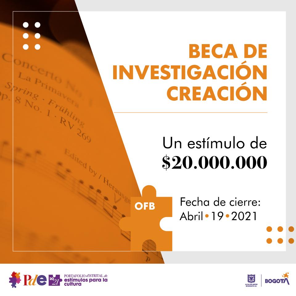 Beca-investigacion